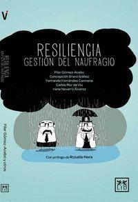 RESILIENCIA GESTIÓN DEL NAUFRAGIO