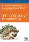 TONTERÍAS ECONOMICAS II