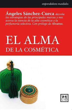 ALMA DE LA COSMETICA, EL