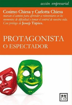 PROTAGONISTA O ESPECTADOR 2ª