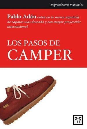 PASOS DE CAMPER, LOS