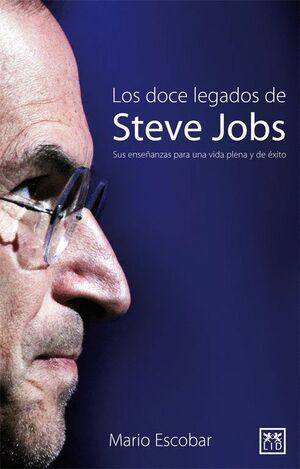 DOCE LEGADOS DE STEVE JOBS, LOS