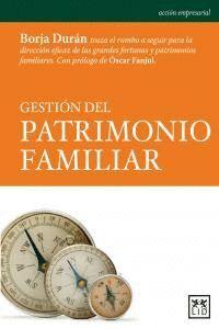 GESTIÓN DEL PATRIMONIO FAMILIAR