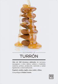 DICCIONARIO LID TURRÓN
