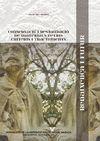 CONSERVACIÓ I RESTAURACIÓ DE MATERIALS PETRIS. CRITERIS I TRACTAMENTS