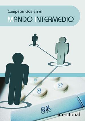 COMPETENCIAS EN EL MANDO INTERMEDIO