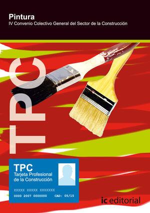 TPC - PINTURA