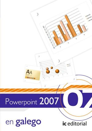 POWERPOINT 2007 - VERSIÓN GALLEGO