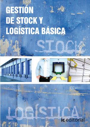 GESTIÓN DE STOCK Y LOGISTICA BÁSICA