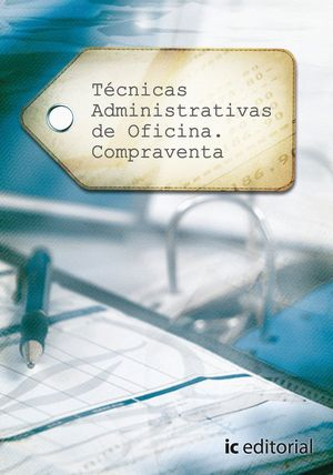 TÉCNICAS ADMINISTRATICVAS DE OFICINA COMPRA-VENTA