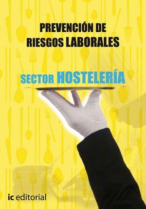 PREVENCIÓN DE RIESGOS LABORALES - BÁSICO - SECTOR HOSTELERA