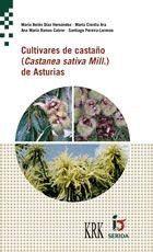 CULTIVARES DE CASTAÑO (CASTANEA SATIVA MILL.) DE ASTURIAS