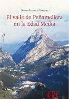 VALLE DE PEÑAMELLERA EN LA EDAD MEDIA, EL