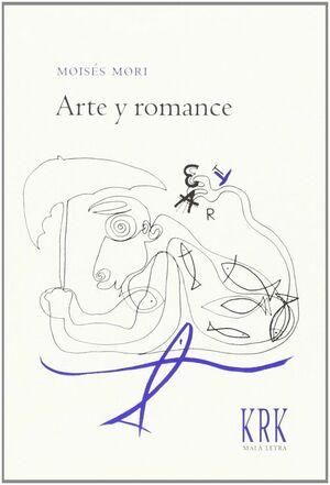 ARTE Y ROMANCE