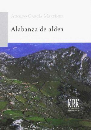 ALABANZA DE ALDEA