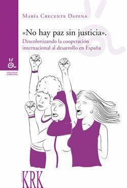 NO HAY PAZ SIN JUSTICIA