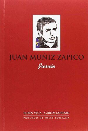 JUAN MUÑIZ ZAPICO