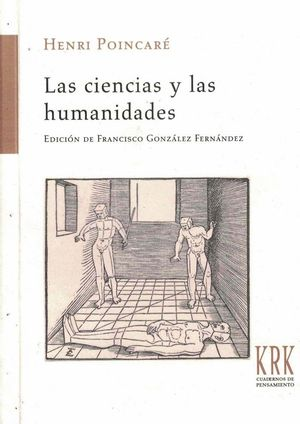 LAS CIENCIAS Y LAS HUMANIDADES