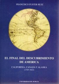 EL FINAL DEL DESCUBRIMIENTO DE AMÉRICA