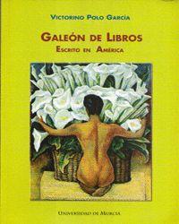 GALEON DE LIBROS