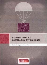 DESARROLLO LOCAL Y COOPERACIÓN INTERNACIONAL