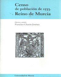 CENSO DE POBLACION DE 1533
