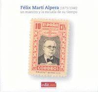 FÉLIX MARTÍ ALPERA (1875/1946)