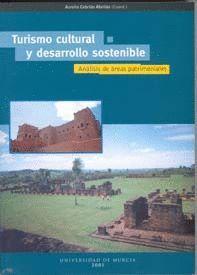 TURISMO CULTURAL Y DESARROLLO SOSTENIBLE