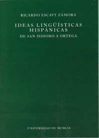 IDEAS LINGUISTICAS HISPANICAS