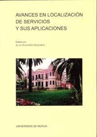 AVANCES EN LOCALIZACION DE SERVICIOS Y SUS APLICACIONES