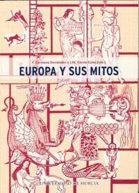EUROPA Y SUS MITOS
