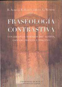 FRASEOLOGIA CONTRASTIVA