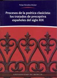 PROCESOS DE LA POETICA CLASICISTA: