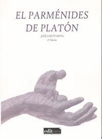 EL PARMÉNIDES DE PLATÓN
