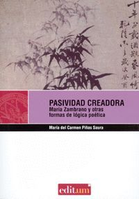PASIVIDAD CREADORA
