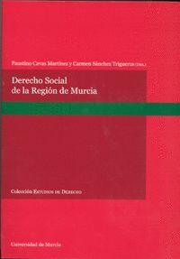 DERECHO SOCIAL DE LA REGION DE MURCIA