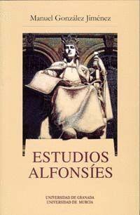 ESTUDIOS ALFONSÍES