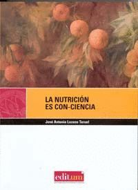 LA NUTRICIÓN ES CON-CIENCIA