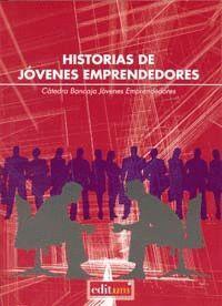 HISTORIAS DE JÓVENES  EMPRENDEDORES