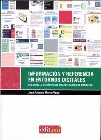 INFORMACIÓN Y REFERENCIA EN ENTORNOS DIGITALES.