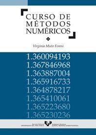 CURSO DE MÉTODOS NUMÉRICOS