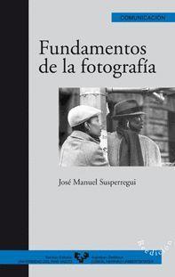 FUNDAMENTOS DE LA FOTOGRAFÍA