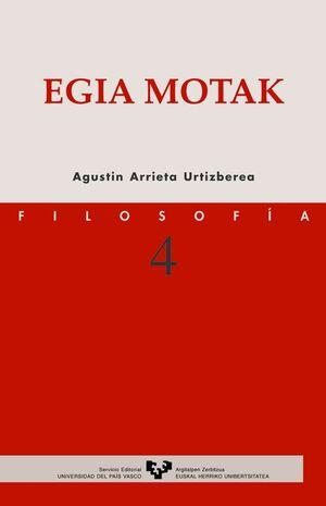 EGIA MOTAK