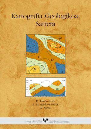 KARTOGRAFIA GEOLOGIKOA: SARRERA