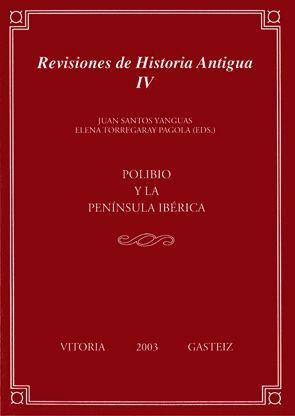 POLIBIO Y LA PENÍNSULA IBÉRICA