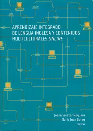 APRENDIZAJE INTEGRADO DE LENGUA INGLESA Y CONTENIDOS MULTICULTURALES ONLINE