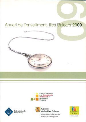ANUARI DE L'ENVELLIMENT. ILLES BALEARS 2009