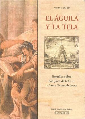 EL ÁGUILA Y LA TELA
