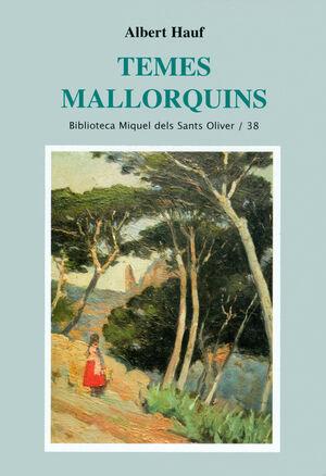 TEMES MALLORQUINS