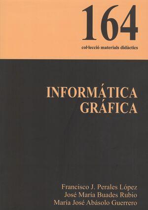 INFORMÁTICA GRÁFICA
